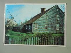 ETATS-UNIS NY NEW YORK LONG ISLAND HOME SWEET HOME ....JOHN HOWARD PAYNE ...LOCATED IN EAST HAMPTON...... - Long Island