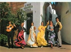 CPSM Danzas Y Bailes Regionales De Espana    L2334
