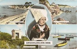 17 Charente Maritime : Angoulins Sur Mer  Multi Vues Réf 2700