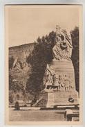 CPSM BELFORT (Territoire De Belfort) - Monument Aux Morts De La Grande Guerre 1914-18