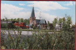 Sint Job In 't Goor Brecht Kerk Van De Heilige Man Job (bijgesneden) - Schoten