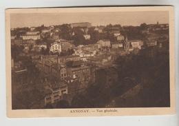 CPSM ANNONAY (Ardèche) - Vue Générale - Annonay