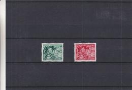 Allemagne - Empire - Yvert 625 / 26 ** - MNH - Métiers - Mineurs - Valeur 40 Euros - Ungebraucht