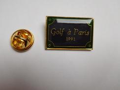 Beau Pin's , Golf à Paris - Golf