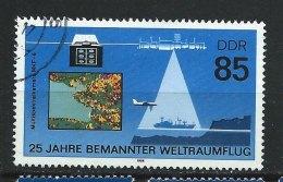 DDR-RDA - N°  2631 - Soyouz 22 - O - [6] République Démocratique