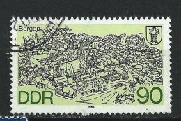 DDR-RDA - N°  2776 - Greifswald - O - [6] République Démocratique