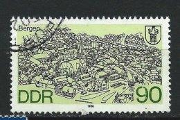 DDR-RDA - N°  2776 - Greifswald - O