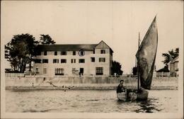 44 - LA BERNERIE-EN-RETZ - Hotel De L'océan - La Bernerie-en-Retz