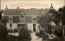 44 - LA BERNERIE-EN-RETZ - Villa - La Bernerie-en-Retz