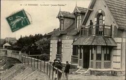 44 - LA BERNERIE-EN-RETZ - Villa - Chalet - La Bernerie-en-Retz