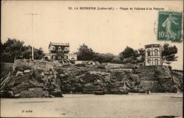 44 - LA BERNERIE-EN-RETZ - Villa - - La Bernerie-en-Retz