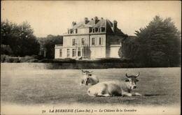 44 - LA BERNERIE-EN-RETZ - Chateau - La Bernerie-en-Retz