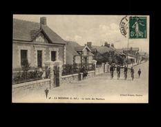 44 - LA BERNERIE-EN-RETZ - Villa - Route Des Moutiers - La Bernerie-en-Retz