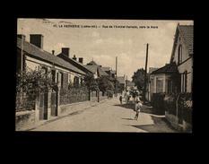 44 - LA BERNERIE-EN-RETZ - Rue Amiral Gervais - La Bernerie-en-Retz