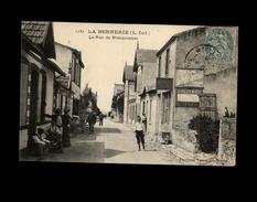 44 - LA BERNERIE-EN-RETZ - Rue De Noirmoutier - La Bernerie-en-Retz