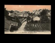 44 - LA BERNERIE-EN-RETZ - Rue Alphonse Daudet - La Bernerie-en-Retz