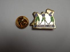 Beau Pin's , Golf , Jezequel Line , Mode - Golf
