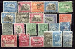 Aden - Lot Ob, * - Aden (1854-1963)