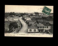 44 - LA BERNERIE-EN-RETZ - Vue Générale - La Bernerie-en-Retz