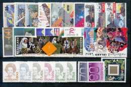 Pays-Bas 1991, Année Complète, SC, */mh, C:40e