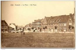 KEMMEL / LA PLACE - DE PLAATS - Heuvelland