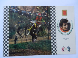 MOTOCROSS KTM  PAVEL RULEV - Motociclismo