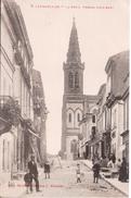 2632 LAFRANCAISE Rue L Pernon Côté Sud - Lafrancaise