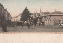Gand. Gare Du Nord