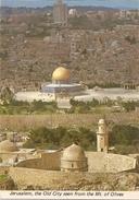 ISRAEL JERUSALEM - LA VIEILLE VILLE  En 1978 - Israel