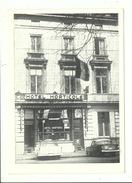Gent Gand Hôtel Horticole I. Lievens Place Du Comte De Flandre 11
