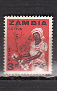 ZAMBIE * YT N° 7 - Zambie (1965-...)