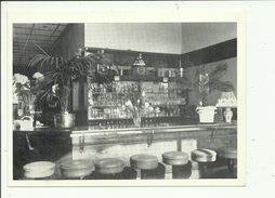 Gent Gand Hôtel Horticole I. Lievens Place Du Comte De Flandre 11 Bar