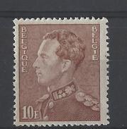 Nr 434A ** - 1936-1951 Poortman