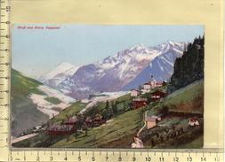 Gruss Aus Stuls Passeier BZ - Collettoria/Postablage - Fp - Bolzano (Bozen)