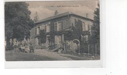 SION - Hôtel Notre-Dame-de-Sion (abimée  Côté Gauche Et Haut Droit)) - Autres Communes