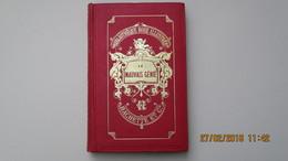 BIBLIOTHEQUE ROSE ILLUSTREE / LA COMTESSE DE SEGUR / LE MAUVAIS GENIE / HACHETTE 1882 - Bibliothèque Rose