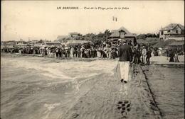 44 - LA BERNERIE-EN-RETZ - PLAGE - - La Bernerie-en-Retz