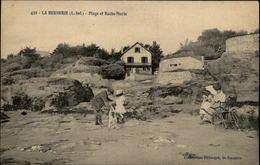 44 - LA BERNERIE-EN-RETZ - PLAGE - Villa - La Bernerie-en-Retz
