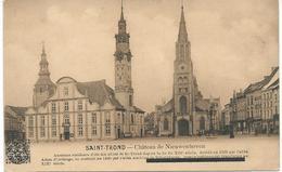 Saint-Trond--Château De Nieuwenhoven - Sint-Truiden