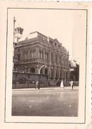 26113  Cinq 5 Photo Algerie Alger 1938 -Rennes 35 -militaire Opera Poste Monument Aux Morts-Hussein Dey