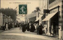 44 - LA BERNERIE-EN-RETZ - Boucherie Porteau - La Bernerie-en-Retz