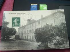 B3/SAINT-REGIS-DU-COIN-LE CHATEAU DE BONNEVILLE - Other Municipalities