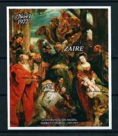 Zaire  Nº Yvert  HB-1  En Nuevo