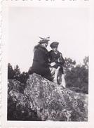 26119 Photo Val Sans Retour 35 France En 1938 -Rennes 35