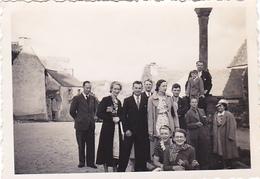 26120 Photo Rochefort En Terre 56 France En 1939 -Rennes 35