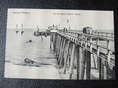 AK MISDROY 1911 // D*22850 - Pommern