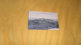 CARTE POSTALE ANCIENNE CIRCULEE DE 1912. / MAUVEZIN.- VUE GENERALE A L'EST. / CACHETS + TIMBRE - France