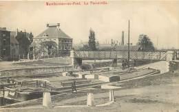 Charleroi - Marchienne-au-Pont - La Passerelle - Charleroi