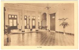 Te Identificeren - Collège Des Chanoinesses De St. Augustin Saint Paul - Le Hall - Cartes Postales