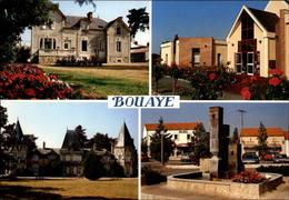 44 - BOUAYE - Multi Vues - Bouaye